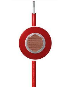 Kabel solarny  Top Cable ZZ-F 1x6 czerwony (100m) 32-07.0026