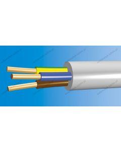Przewód instalacyjny YDY 3x4 żo/750V 32-01-03.0019