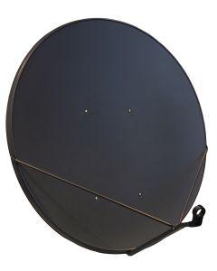 ANTENA SATELITARNA COR-1200S-C CIEMNA XA12002