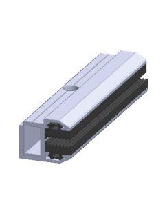 Klema Click końcowa do paneli cienkowarstwowych szer 120mm 32-05-03.0007