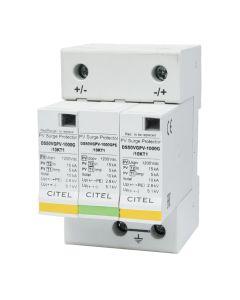 OGRANICZNIK PRZEPIĘĆ DC CITEL TYP 1+2 DS50VGPV-1000G/10KT1 kod producenta C481313 32-01-05.0079