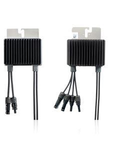 Optymalizator SolarEdge P650-4RM4MFL Montaż do ramy (kompatybilny z modułami do 2x 340Wp) 32-02-10.0085